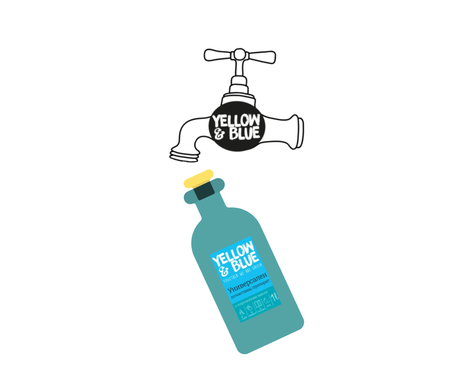 <100 ml.> All-purpose cleaner