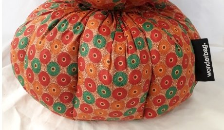 Сготвиторба I Wonderbag - Rusty Orange I 1291
